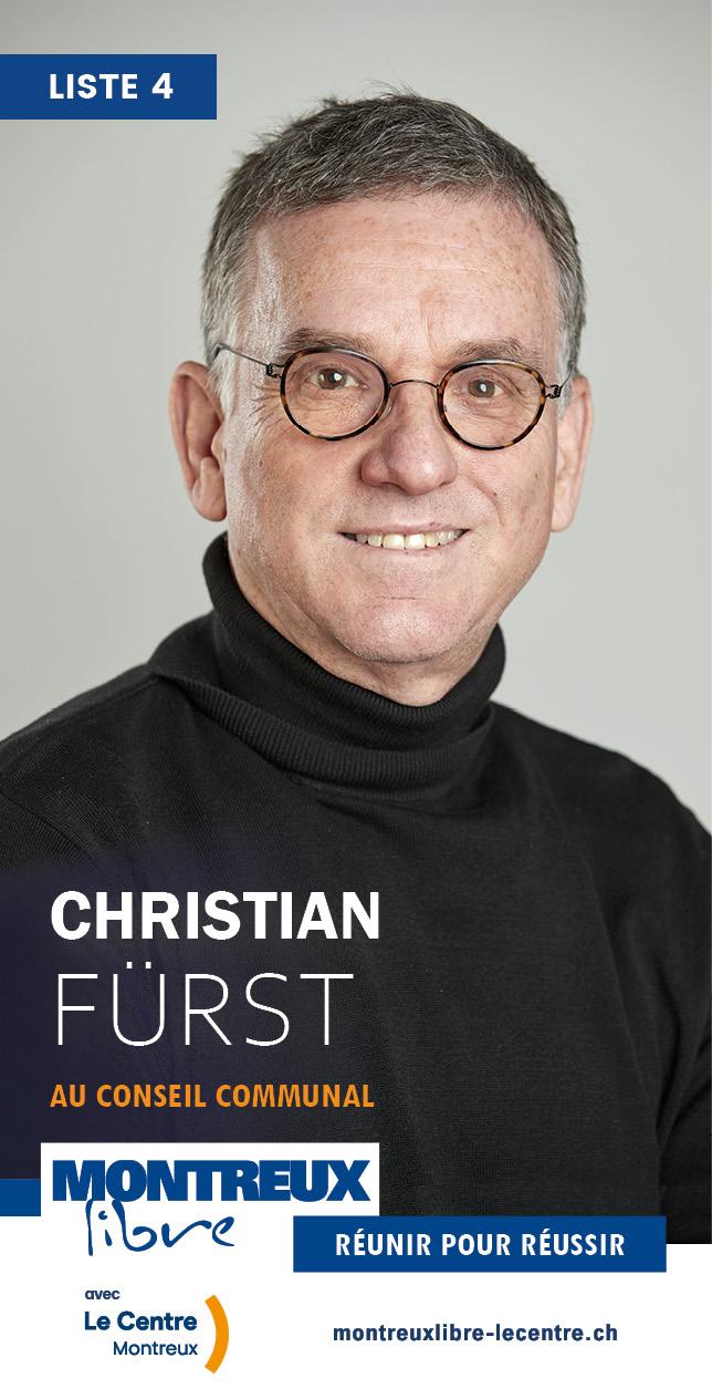 CHRISTIAN FÜRST