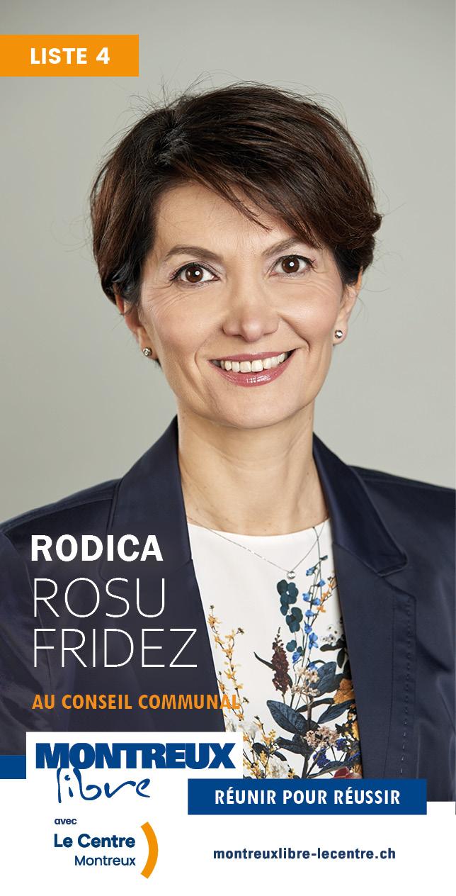 RODICA ROSU FRIDEZ