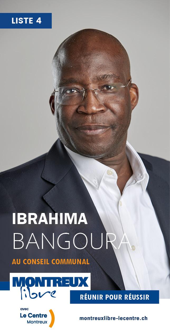 IBRAHIMA BANGOURA