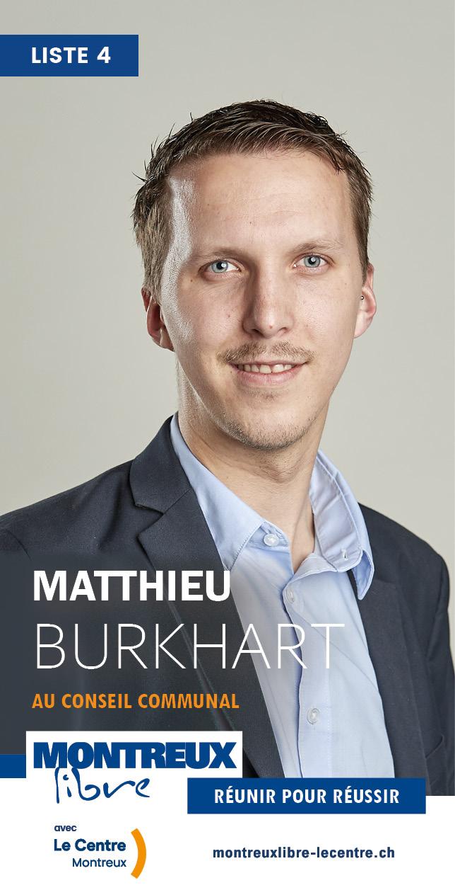 MATTHIEU BURKHART