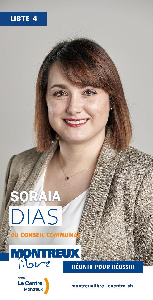 SORAIA DIAS
