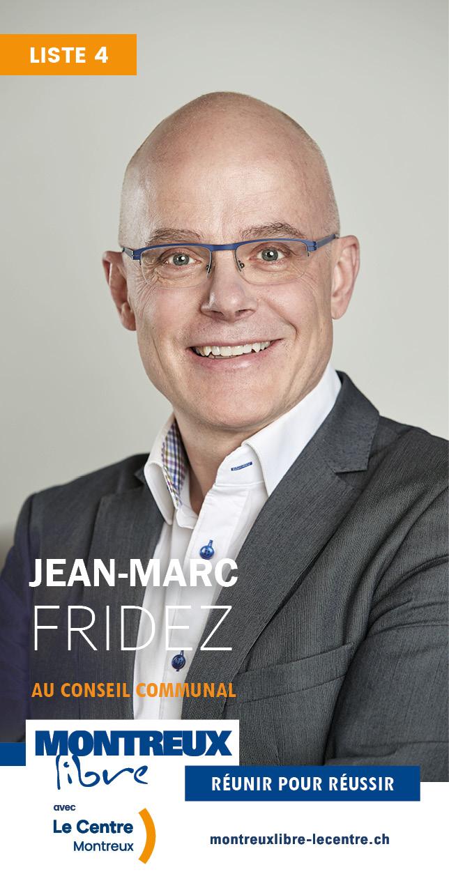 JEAN-MARC FRIDEZ